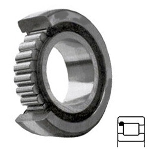 1.772 Inch | 45 Millimeter x 2.953 Inch | 75 Millimeter x 0.906 Inch | 23 Millimeter  CONSOLIDATED BEARING NCF-3009V  Cylindrical Roller Bearings