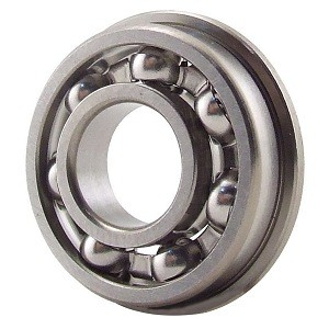 CONSOLIDATED BEARING FR-1  Single Row Ball Bearings