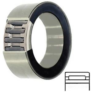 0.591 Inch | 15 Millimeter x 1.102 Inch | 28 Millimeter x 0.551 Inch | 14 Millimeter  CONSOLIDATED BEARING NA-4902-2RS  Needle Non Thrust Roller Bearings