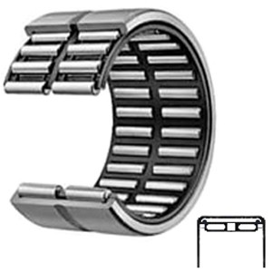 2.047 Inch | 52 Millimeter x 2.677 Inch | 68 Millimeter x 1.575 Inch | 40 Millimeter  CONSOLIDATED BEARING RNA-6909 P/6  Needle Non Thrust Roller Bearings