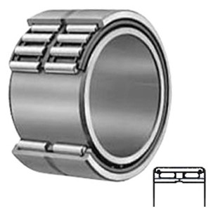 2.165 Inch | 55 Millimeter x 3.15 Inch | 80 Millimeter x 1.772 Inch | 45 Millimeter  CONSOLIDATED BEARING NA-6911  Needle Non Thrust Roller Bearings