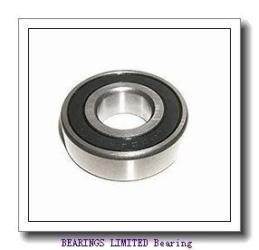 BEARINGS LIMITED MR10N  Roller Bearings