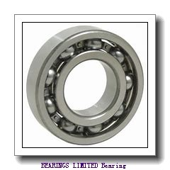 BEARINGS LIMITED SAL 17ES 2RS Bearings