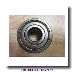 CONSOLIDATED BEARING GE-120 AX  Plain Bearings