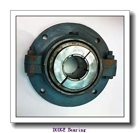 DODGE FC-IP-303RE  Flange Block Bearings