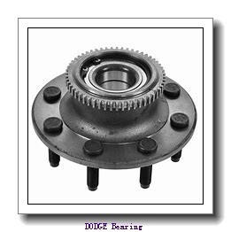 DODGE F4S-IP-112RE  Flange Block Bearings