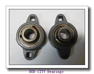 HUB CITY FB250STW X 1-1/2  Flange Block Bearings