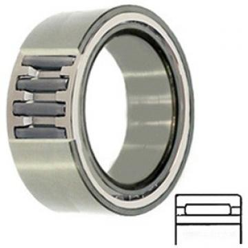 0.787 Inch | 20 Millimeter x 1.457 Inch | 37 Millimeter x 0.669 Inch | 17 Millimeter  CONSOLIDATED BEARING NA-4904 C/2  Needle Non Thrust Roller Bearings