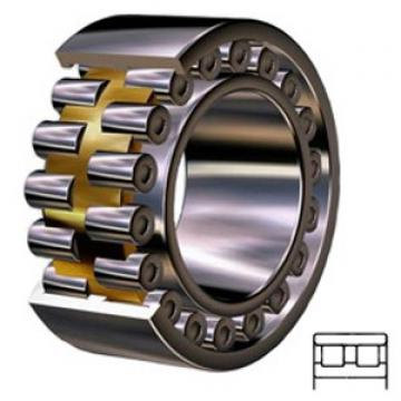 3.543 Inch | 90 Millimeter x 5.512 Inch | 140 Millimeter x 1.457 Inch | 37 Millimeter  CONSOLIDATED BEARING NN-3018 MS P/5  Cylindrical Roller Bearings