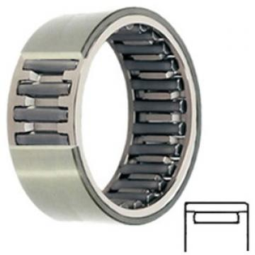 1.102 Inch | 28 Millimeter x 1.575 Inch | 40 Millimeter x 0.63 Inch | 16 Millimeter  CONSOLIDATED BEARING RNAO-28 X 40 X 16  Needle Non Thrust Roller Bearings
