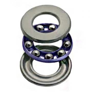 CONSOLIDATED BEARING F4-10M  Thrust Ball Bearing