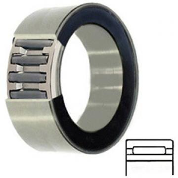 1.181 Inch | 30 Millimeter x 1.85 Inch | 47 Millimeter x 0.709 Inch | 18 Millimeter  CONSOLIDATED BEARING NA-4906-2RS C/2  Needle Non Thrust Roller Bearings