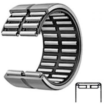 1.575 Inch | 40 Millimeter x 2.047 Inch | 52 Millimeter x 1.417 Inch | 36 Millimeter  CONSOLIDATED BEARING RNA-69/32  Needle Non Thrust Roller Bearings