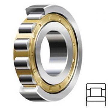 0.669 Inch | 17 Millimeter x 1.575 Inch | 40 Millimeter x 0.63 Inch | 16 Millimeter  CONSOLIDATED BEARING NU-2203 M  Cylindrical Roller Bearings