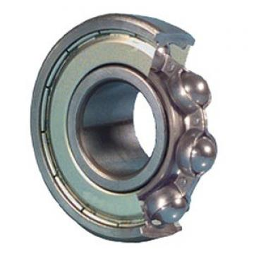 CONSOLIDATED BEARING 61809-ZZ  Single Row Ball Bearings