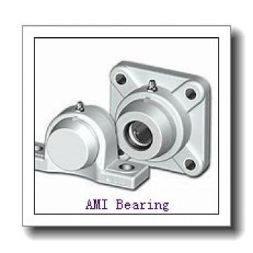 AMI KHLLP206-20  Pillow Block Bearings