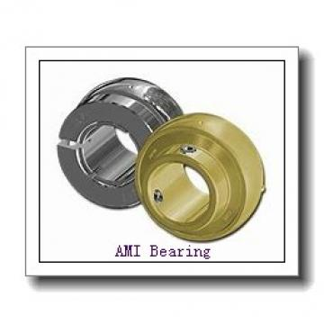 AMI MUCLP206-18NP  Pillow Block Bearings
