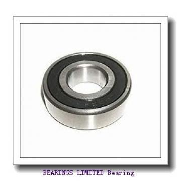 BEARINGS LIMITED LF207 Bearings
