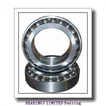 BEARINGS LIMITED 6005 2RS/C3 PRX/Q  Single Row Ball Bearings