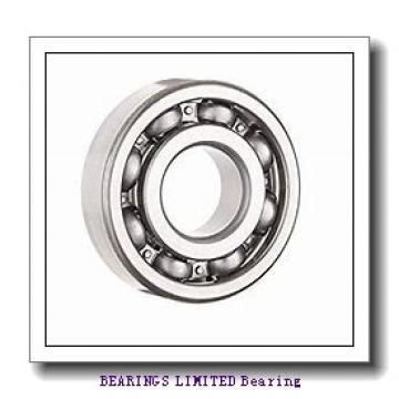 BEARINGS LIMITED D34 Bearings