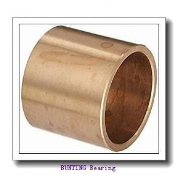 BUNTING BEARINGS CB061012 Bearings