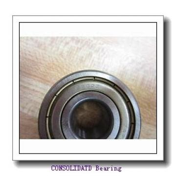 CONSOLIDATED BEARING NU-2208E M P/5 C/2  Roller Bearings