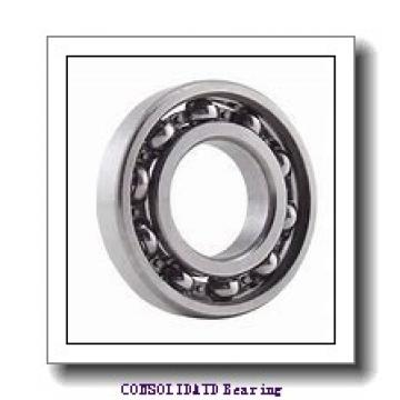 CONSOLIDATED BEARING FR-100/11  Mounted Units & Inserts