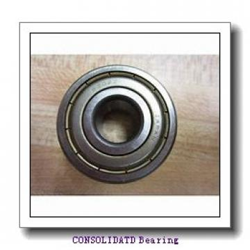 CONSOLIDATED BEARING NU-2207E M P/5  Roller Bearings