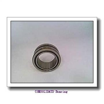 CONSOLIDATED BEARING NU-2207E M P/6  Roller Bearings