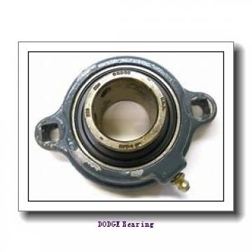 DODGE F4B-GTM-204  Flange Block Bearings