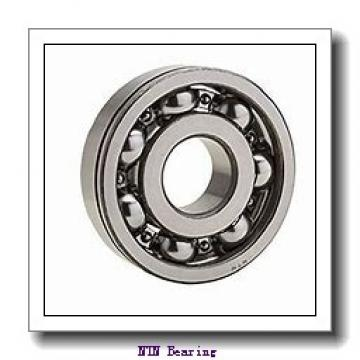 130 mm x 200 mm x 33 mm  NTN HSB026C angular contact ball bearings