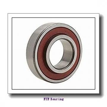 17 mm x 40 mm x 16 mm  NTN 4T-32203 tapered roller bearings