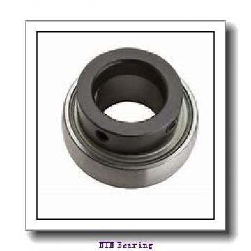 95 mm x 170 mm x 43 mm  NTN NUP2219E cylindrical roller bearings