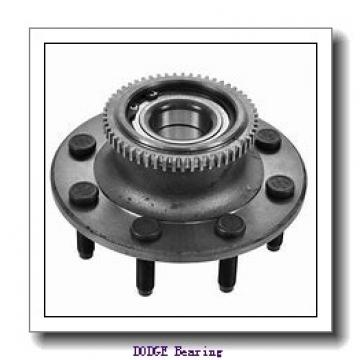 DODGE F4B-GT-100  Flange Block Bearings