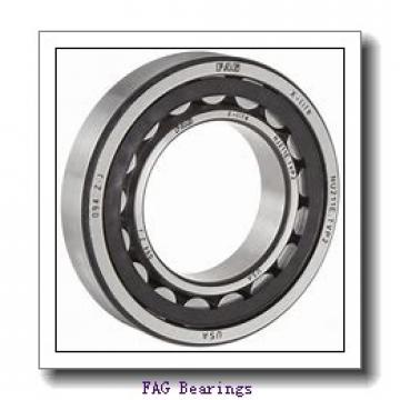 FAG 6211-2Z-C3  Single Row Ball Bearings
