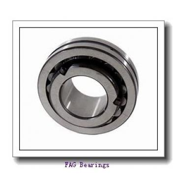 FAG NU312-E-M1-F1-T51F  Cylindrical Roller Bearings