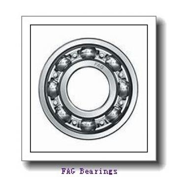 100 mm x 180 mm x 34 mm  FAG 6220-2RSR  Single Row Ball Bearings