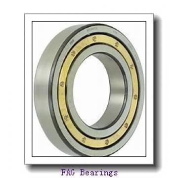 65 mm x 120 mm x 31 mm  FAG 32213-A  Tapered Roller Bearing Assemblies