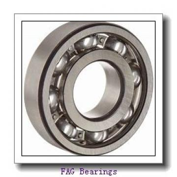FAG 3204-BD-2HRS  Angular Contact Ball Bearings