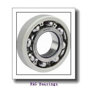FAG 7206-B-MP-UA  Angular Contact Ball Bearings