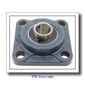 FYH SAP20720FP9 Bearings