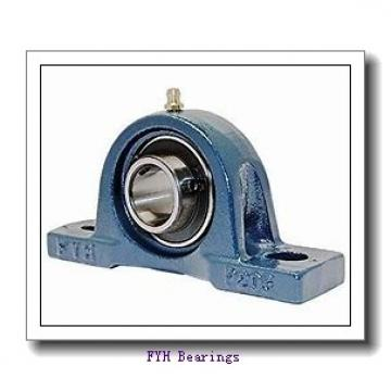 FYH NANFL212 Bearings