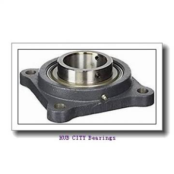 HUB CITY FB260 X 15/16  Flange Block Bearings