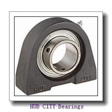 HUB CITY FB260UR X 1-3/8  Flange Block Bearings
