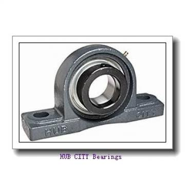 HUB CITY B250 X 1-1/4  Mounted Units & Inserts