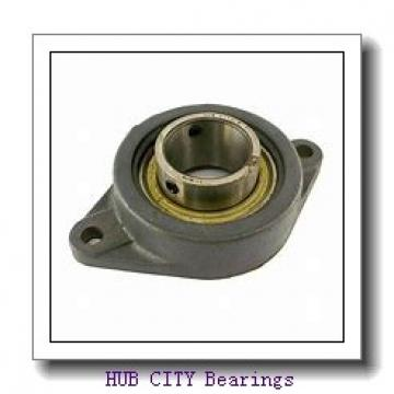 HUB CITY FB260STW X 1-1/8  Flange Block Bearings