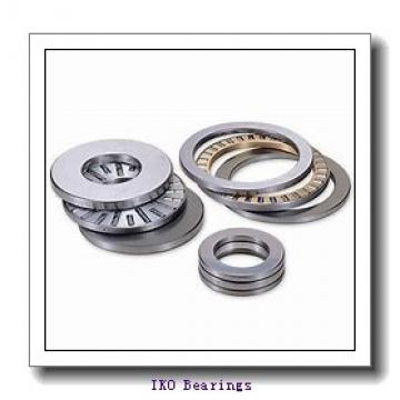 IKO NAFW304732 Bearings