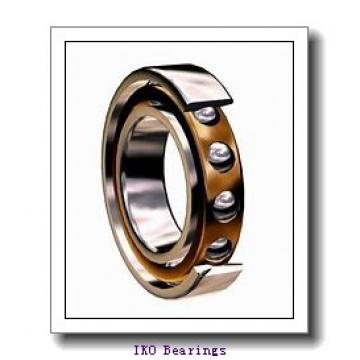 IKO POSB4  Spherical Plain Bearings - Rod Ends