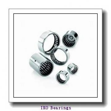 IKO POS16L  Spherical Plain Bearings - Rod Ends